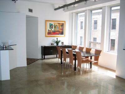 Contractor FAQ: Is indoor concrete flooring a smart alternative ...