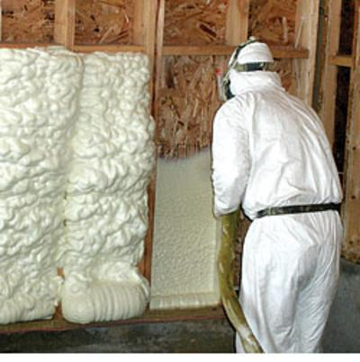 Fibergl Batts And Cellulose Insulation Are Bad Choices This Fluffy Will Absorb Hold Moisture Which