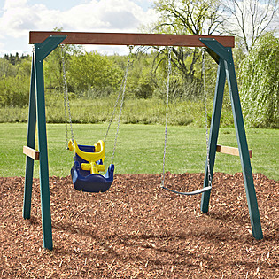 Swing N Slide Adds More Play Sets For Kids With Special Needs