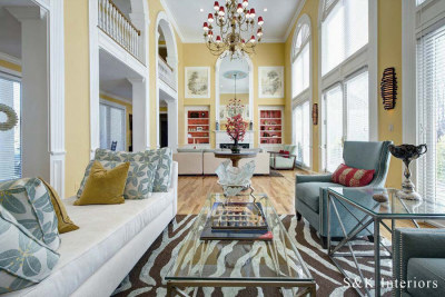 How much do you spend on design? Check out our FAQ: Do I really need an interior  designer? for some interior design insights. For more information on Elite  ...