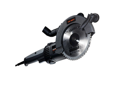 DUALSAW Destroyer CS650