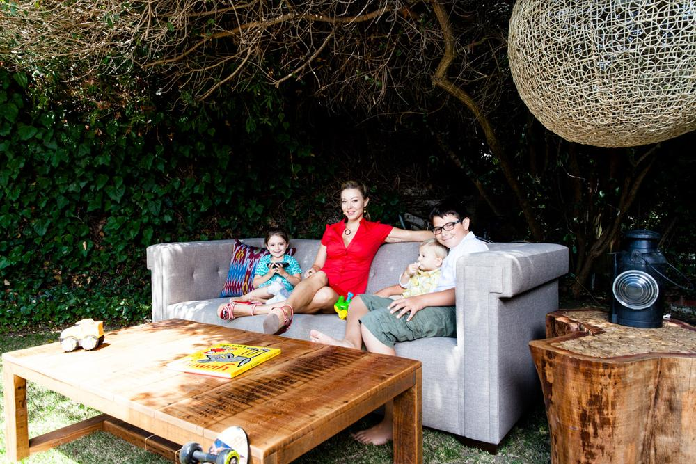 Furniture Brand Jaxon Recently Made Its Online Debut, Offering Its Custom  Creations And Home Accessories Nationwide. Founder Victoria Richter Started  Jaxon ...
