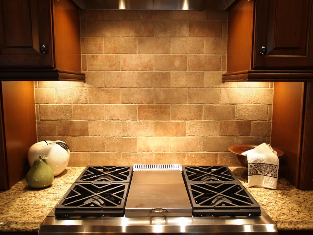 6 beautiful kitchen backsplash tends