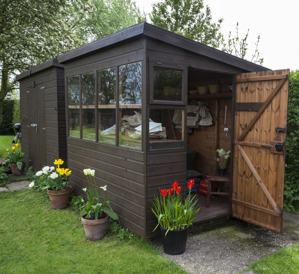 often homeowners who do not get their outdoor shed approved by the state run into problems with building and zoning laws as a result of not following these - Garden Sheds Canada